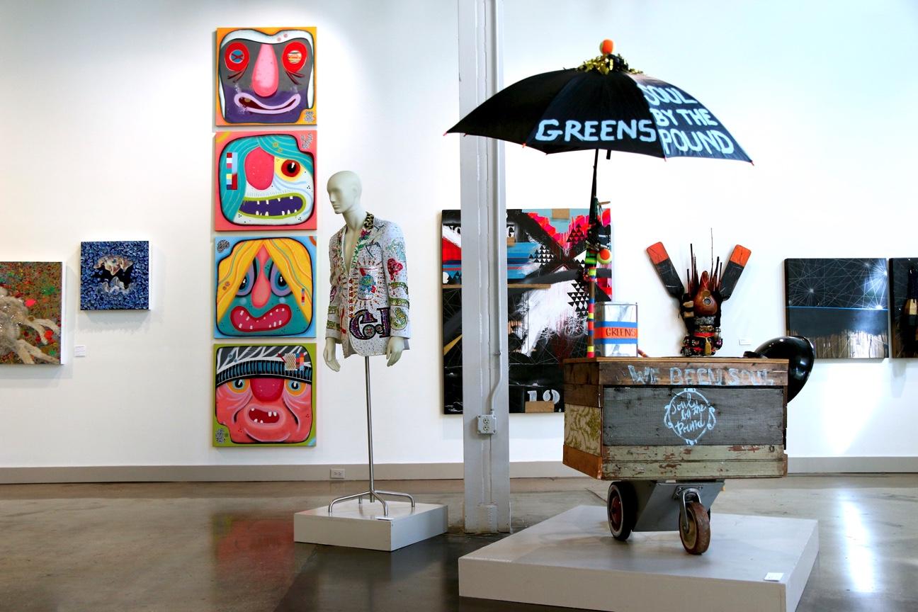 Warhol Foundation Awards $3.8 M. in Grants for Shows of Barbara Kruger, Lorraine O'Grady, Julie Mehretu, More -