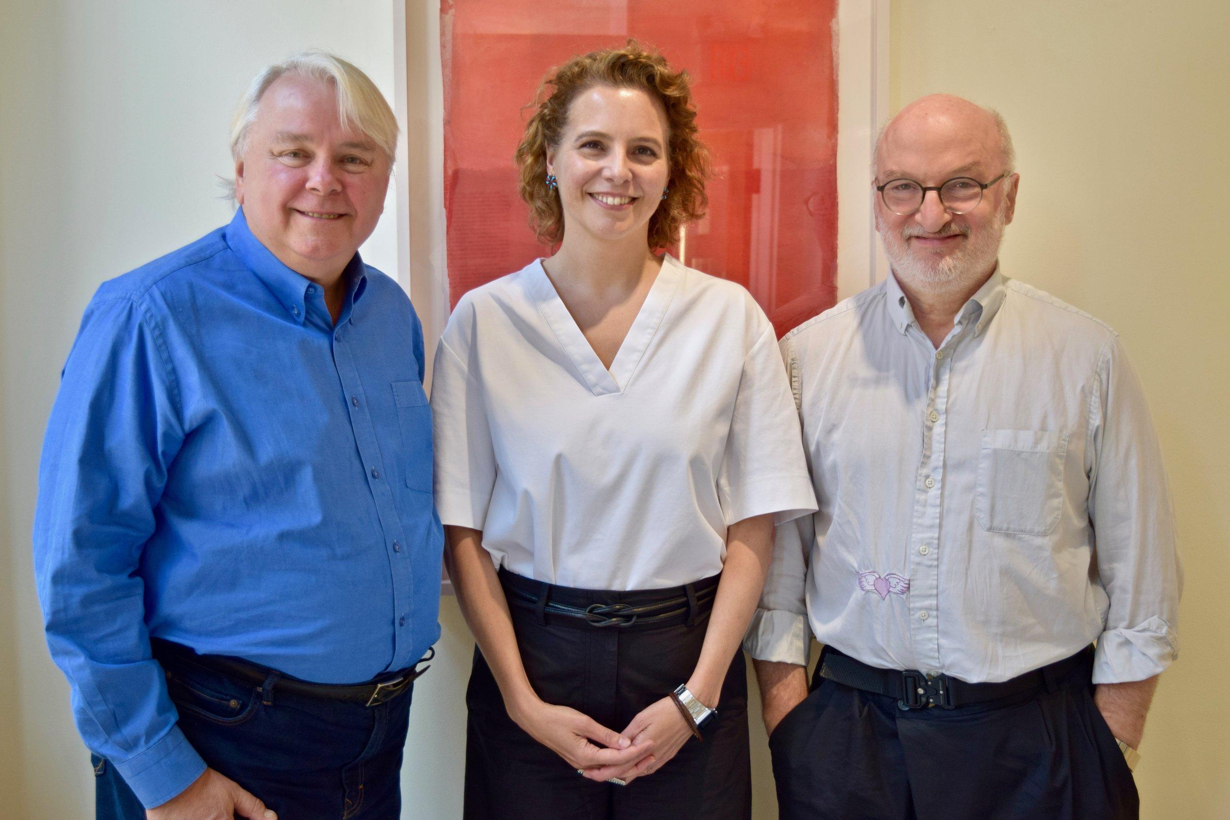Rabkin Foundation Awards $50,000 Grants to Arts Journalists