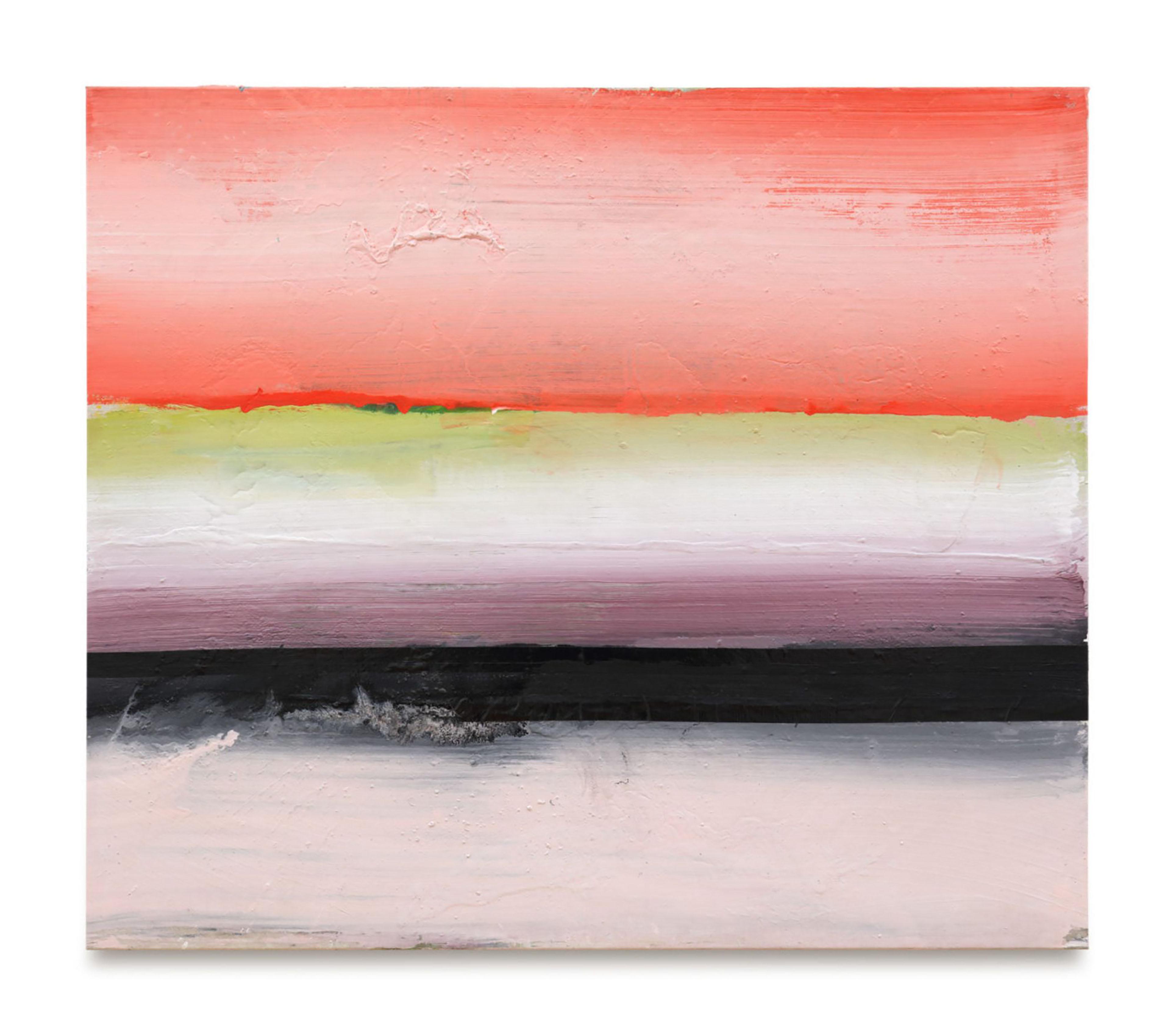 Storied Painter Ed Clark Joins Hauser & Wirth