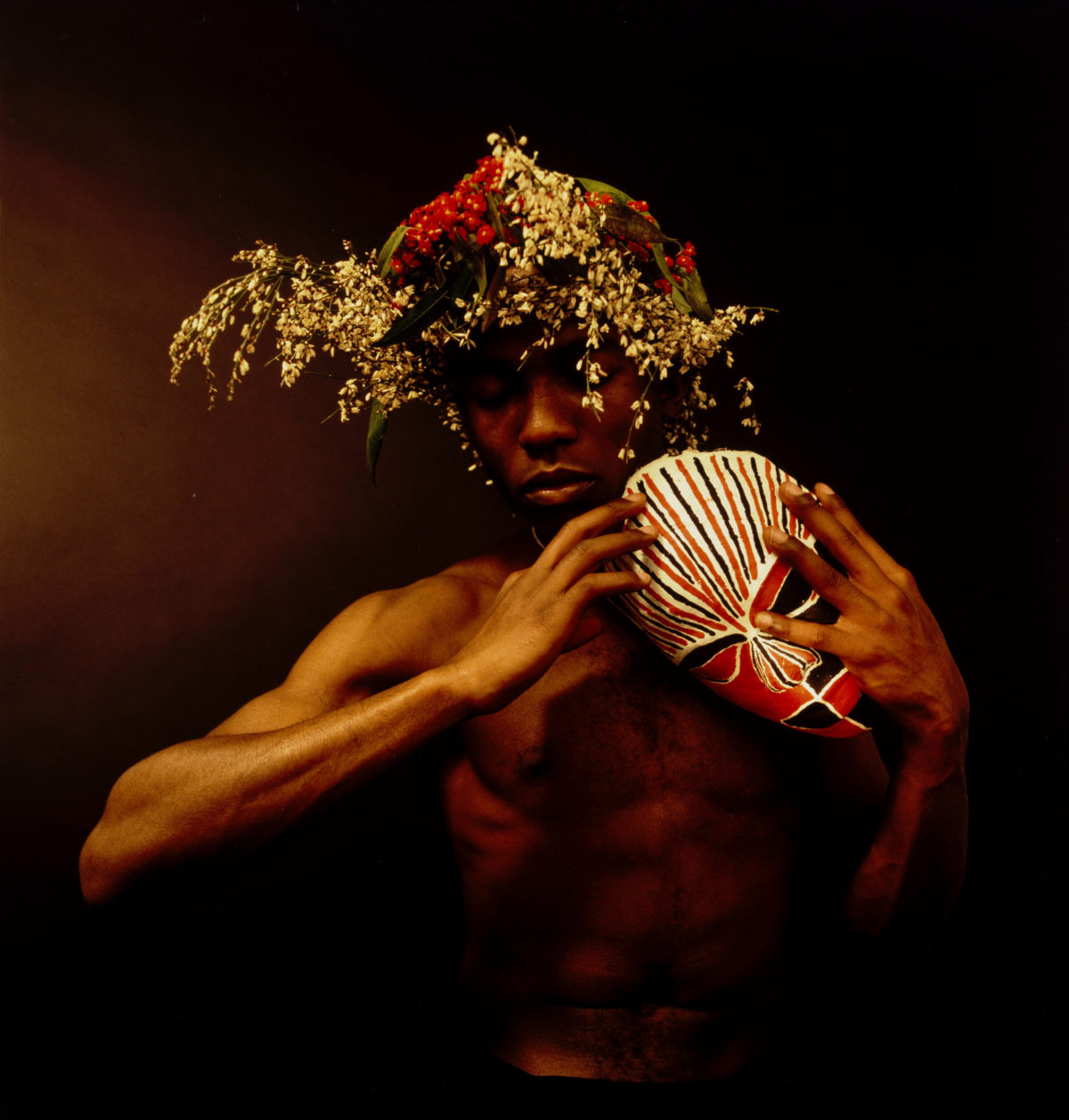 9 Art Events to Attend in New York City: 'Mapplethorpe Now,' Jerron Herman, Danny Lyon, and More -