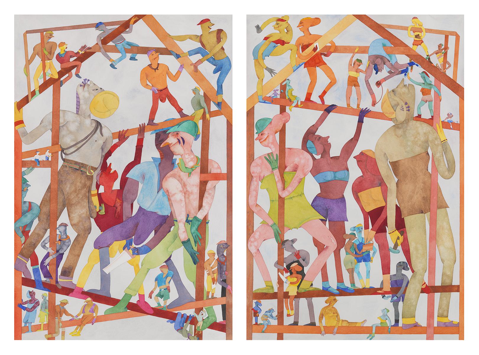 9 Art Events in New York: Leonardo da Vinci, Pierre Cardin, Onyx Ashanti, and More
