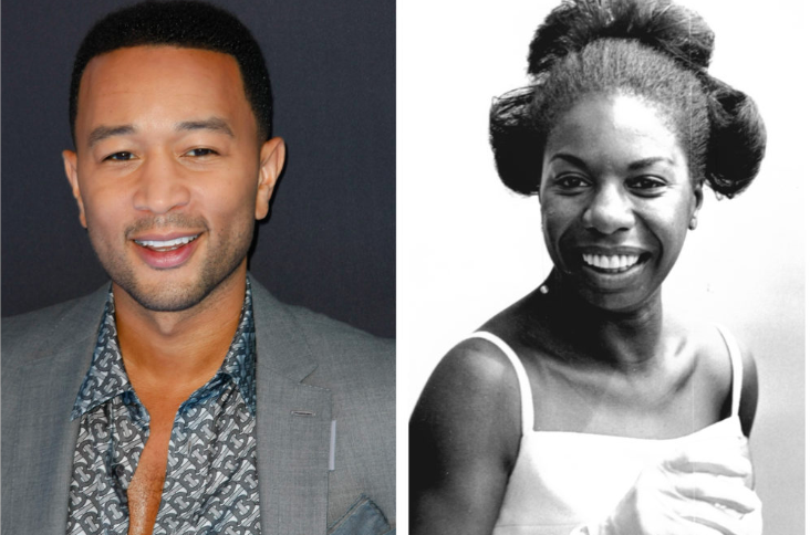 John Legend and More Join Crowdfunding Campaign to Restore Nina Simone's Childhood Home