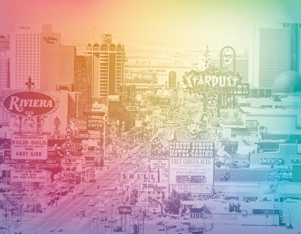 Betting Big on Art: Can Las Vegas Philanthropists Succeed in