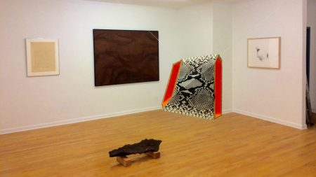 Dealer Mitchell Algus: 'The Gallery May