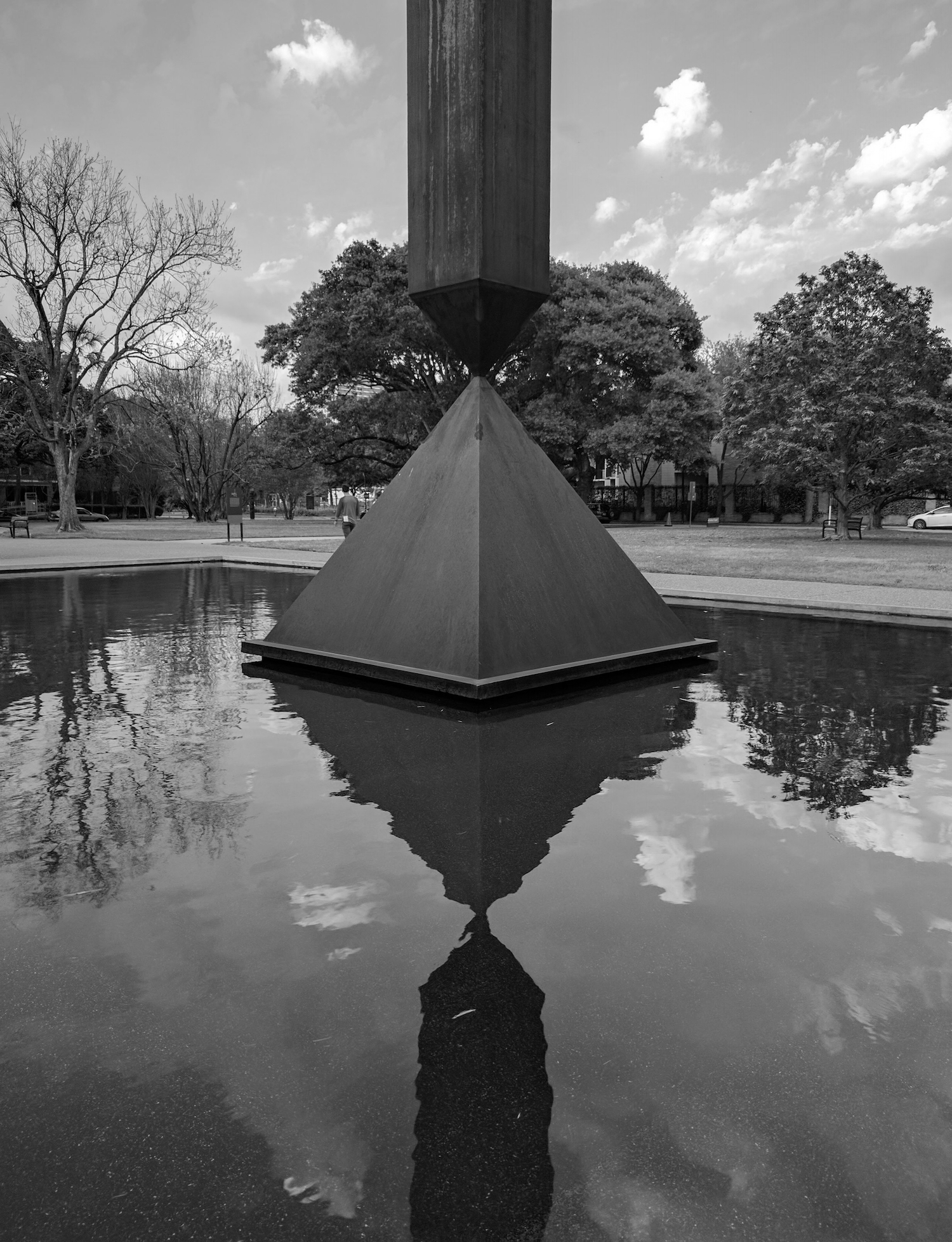 Rothko Chapel Receives $2 M. Grant for Renovation Capital Campaign -