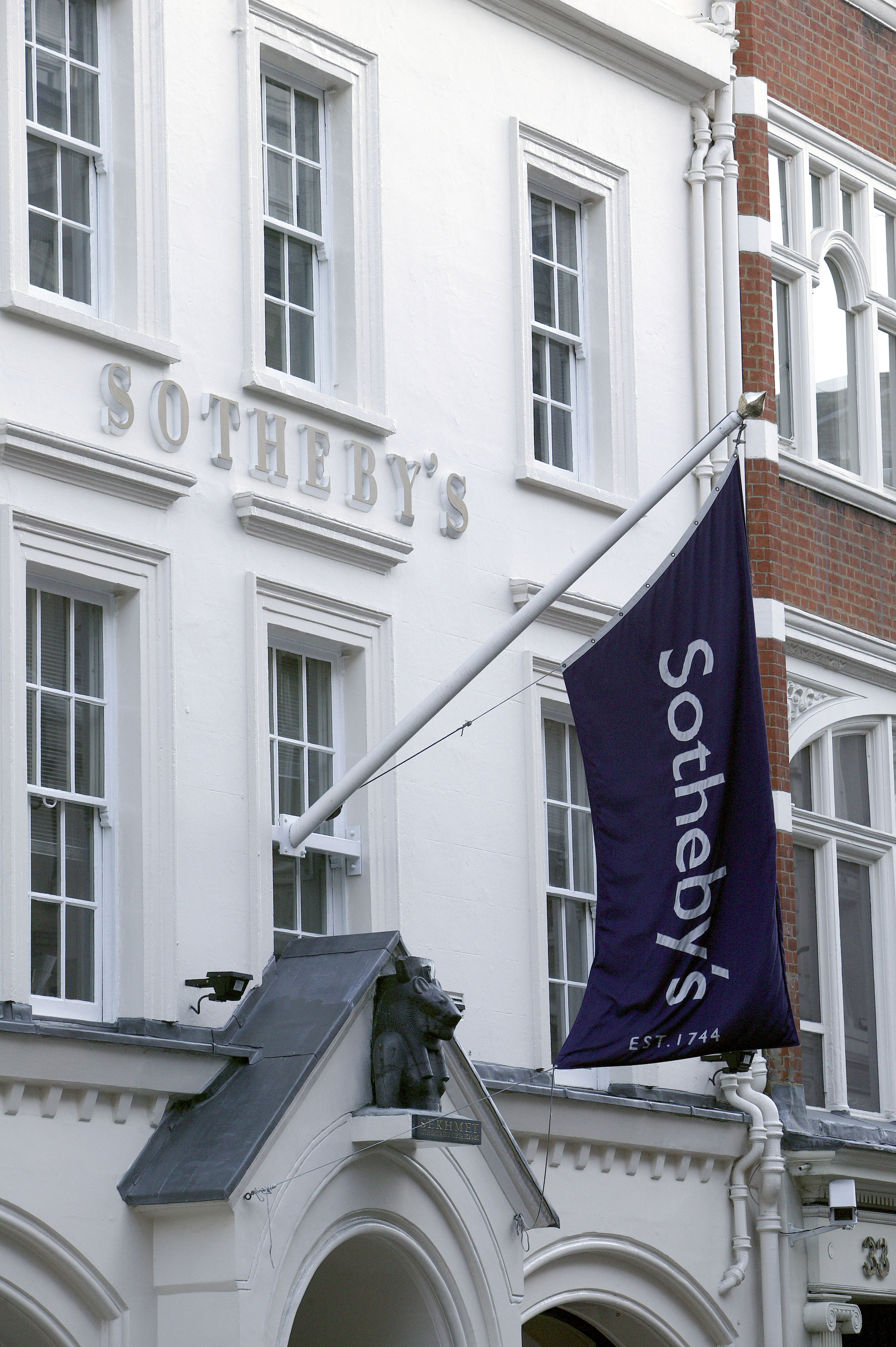 Sotheby's Shareholders Attempt to Stop $2.7 Billion Purchase of Auction House by BidFair