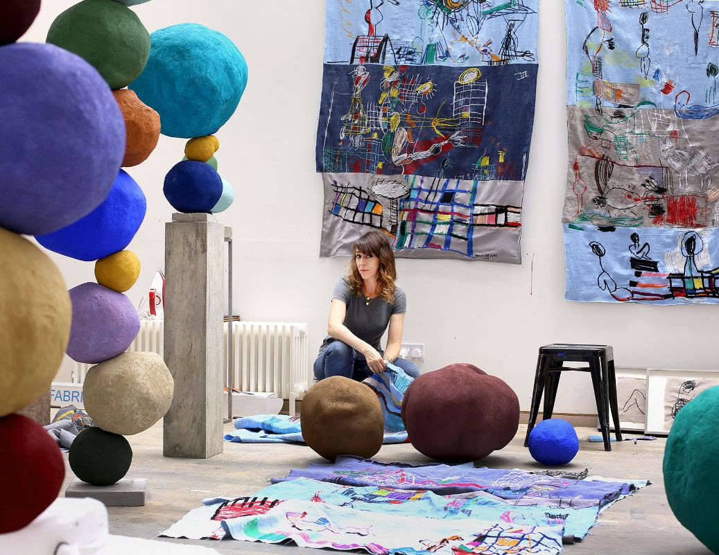 ARTnews in Brief: Annie Morris Represented by Timothy Taylor, and More From July 8, 2019