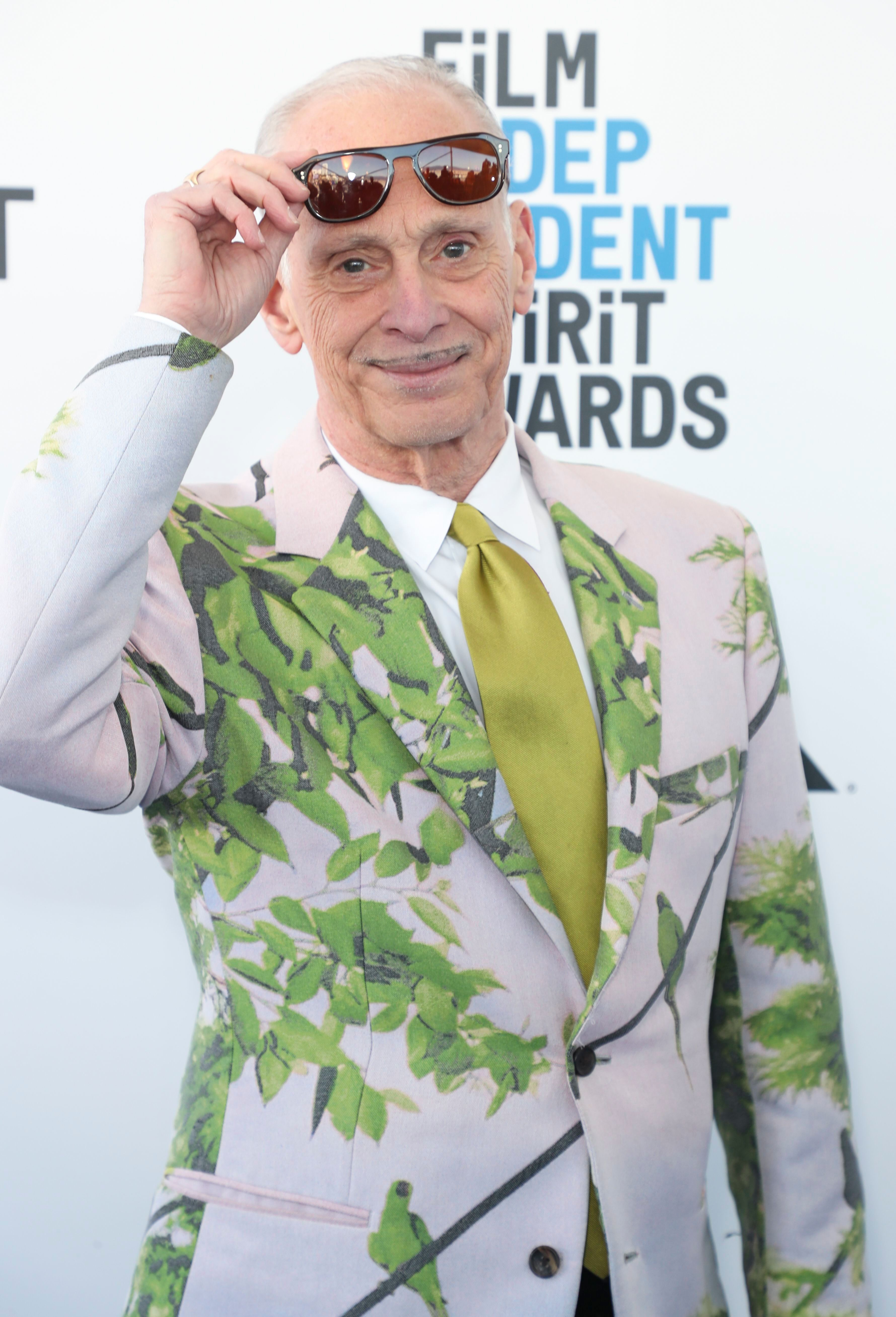 John Waters Addresses Trump's Baltimore Tweets, Alicia Keys andKasseem Dean Buy Works by Tschabalala Self, and More: Morning Links from July 29, 2019