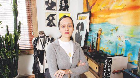 Isabel Toledo Dead: Famed Designer Dies