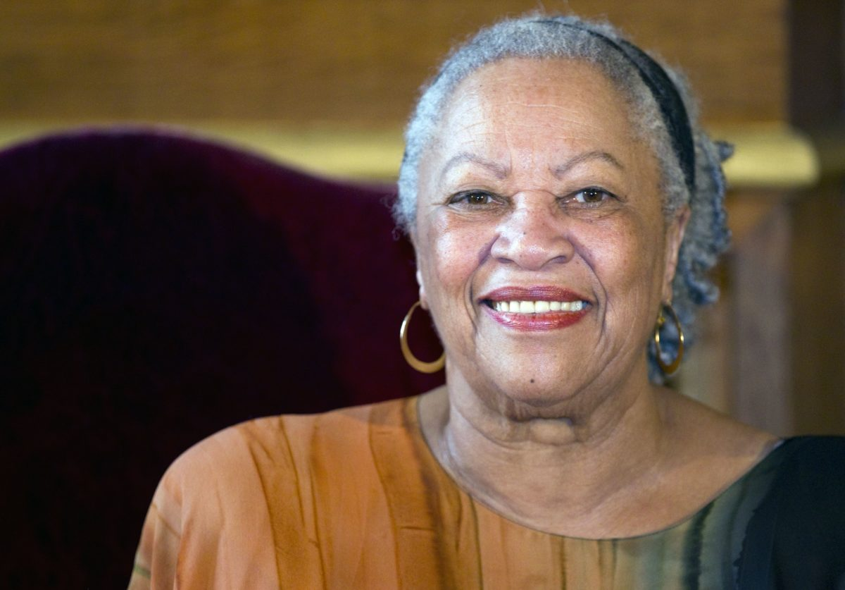 Toni Morrison Dead at 88, Fourth Sotheby's Stakeholder Files Suit, and More: Morning Links from August 7, 2019