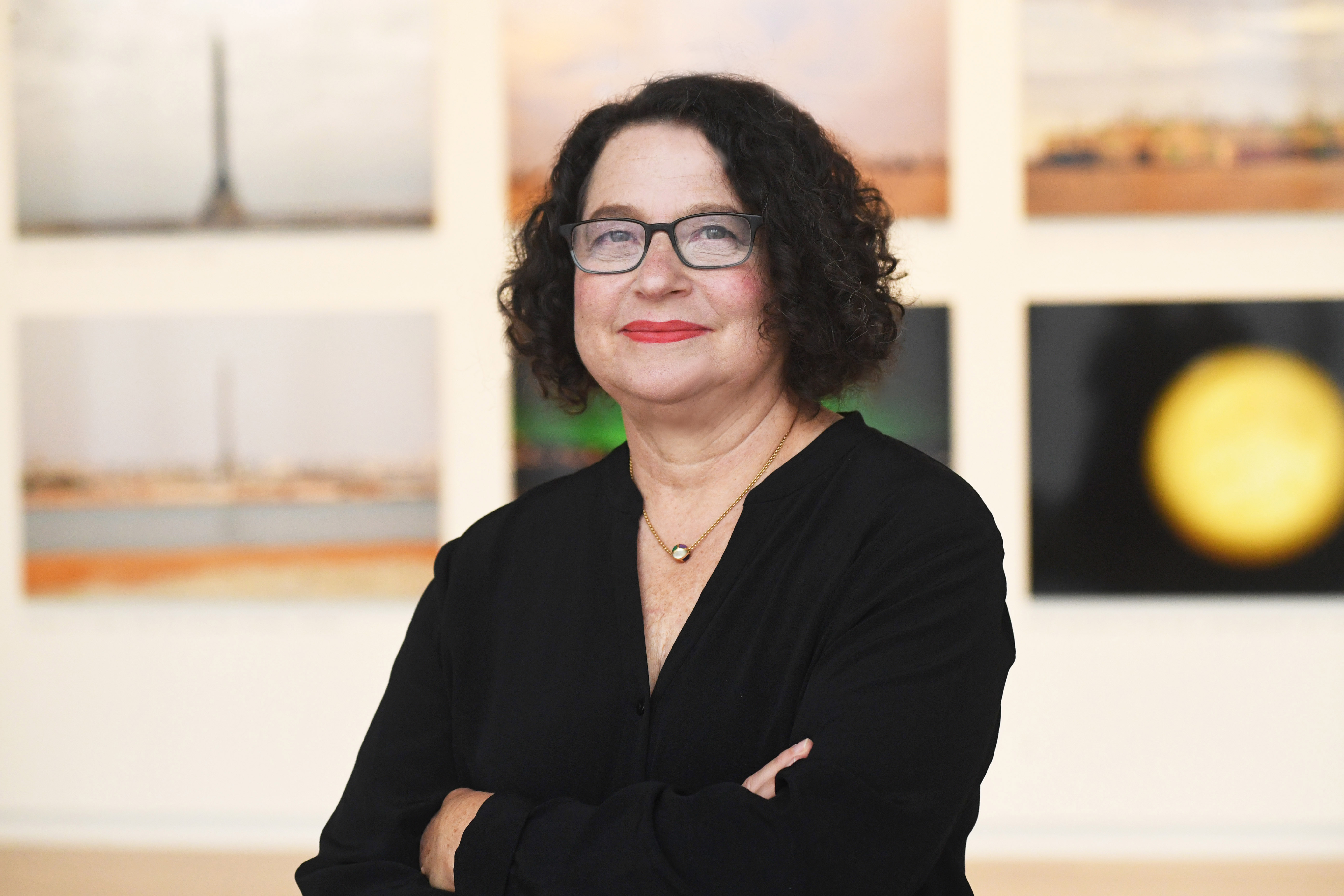 Columbia Taps New Gallery Director: Betti-Sue Hertz on Her Plans for the Closely Watched Space