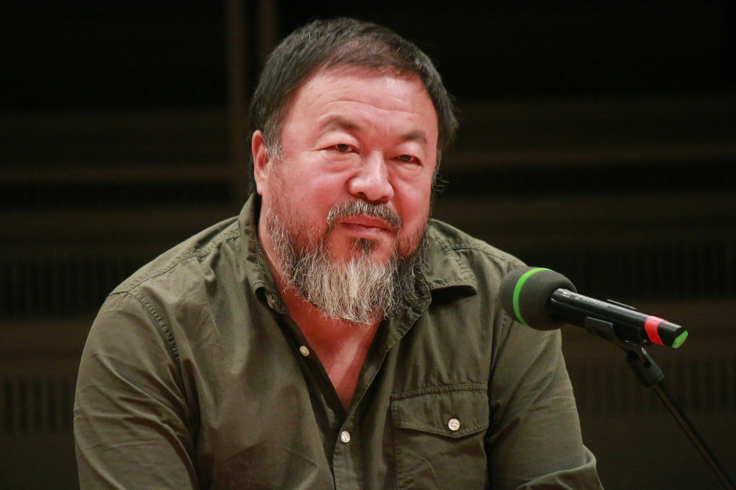 Richard Prince Interviews Lisa Spellman, Ai Weiwei Sends Researchers to Hong Kong, and More: Morning Links from August 9, 2019 -