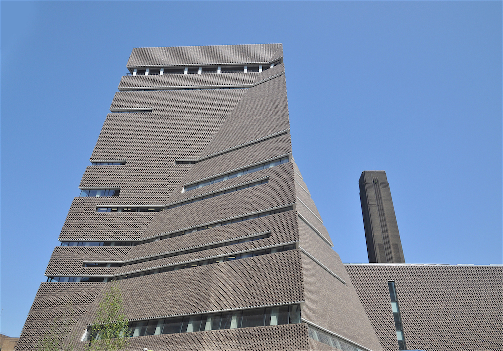 Teenager Charged with Attempted Murder of Six-Year-Old Boy at Tate Modern: Report -
