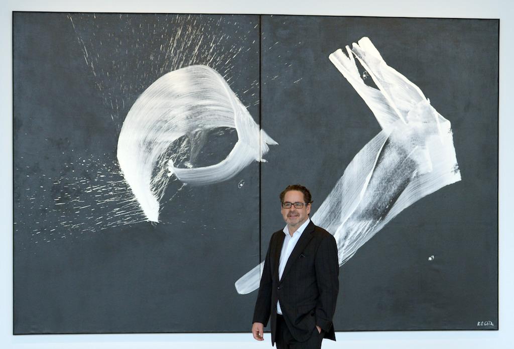 Udo Kittelmann, Veteran Director of Key Berlin Museums, Will Step Down Next Year -