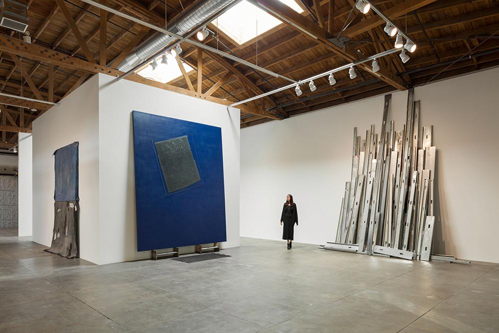David Hammons Taunts the Art World in Los Angeles
