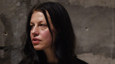 Anne Imhof Drops a New Album—and