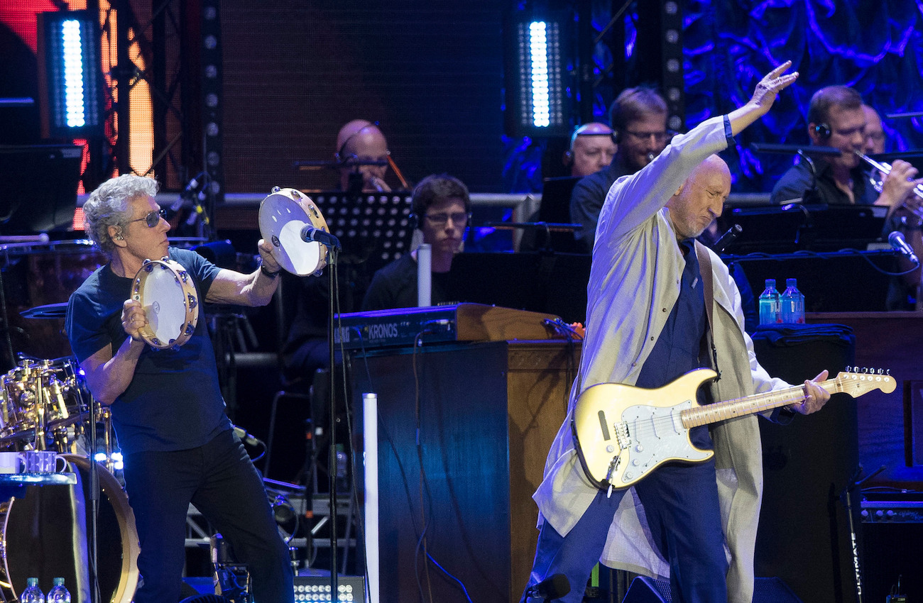 The Who to Play Opening of Pace Gallery's New Headquarters ...