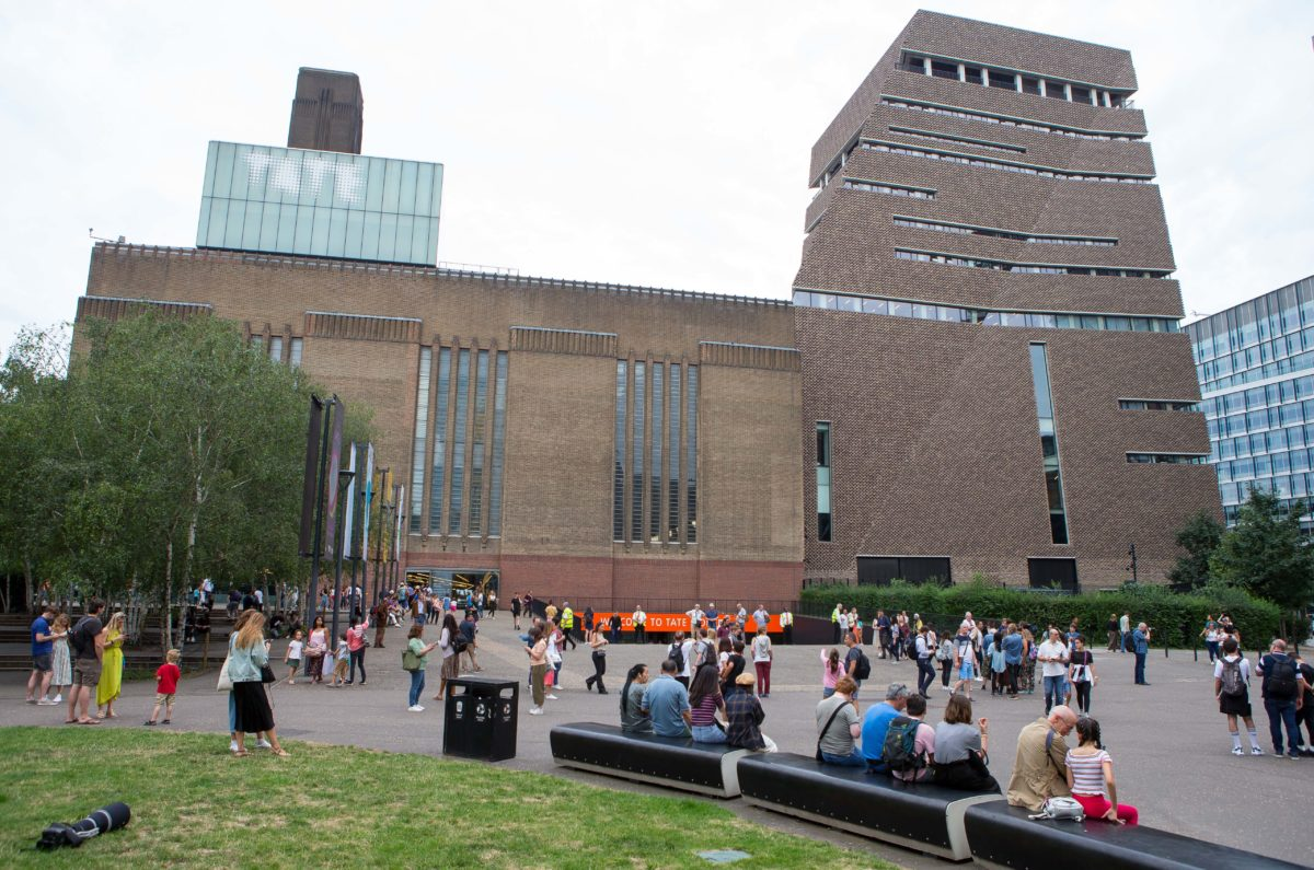 At Tate Modern, Four Curatorial Appointments Signal a More International Direction -