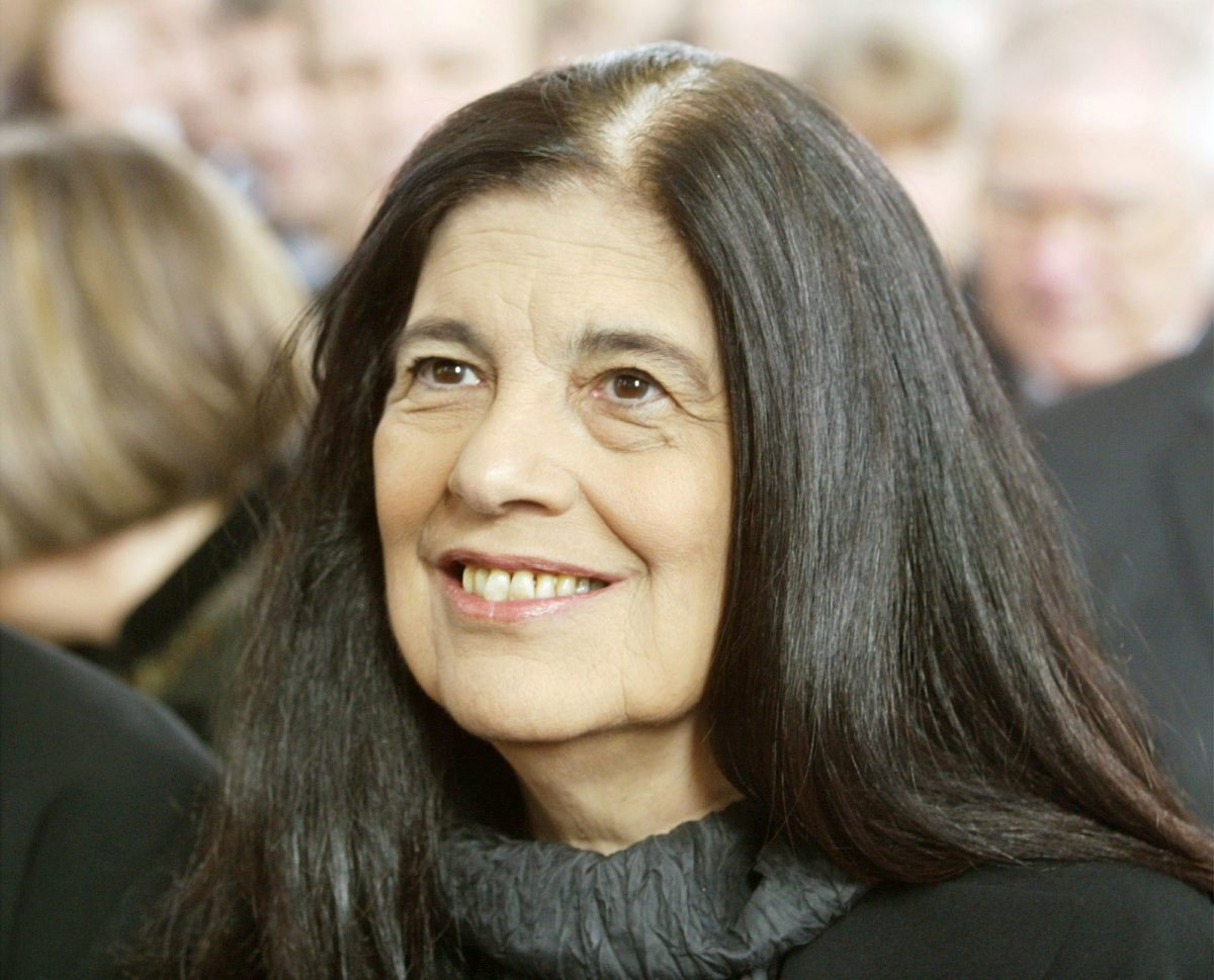 'She Was Very Aware That Jasper Never Conceded': New Susan Sontag Biography Reveals Details on Relationship with Jasper Johns
