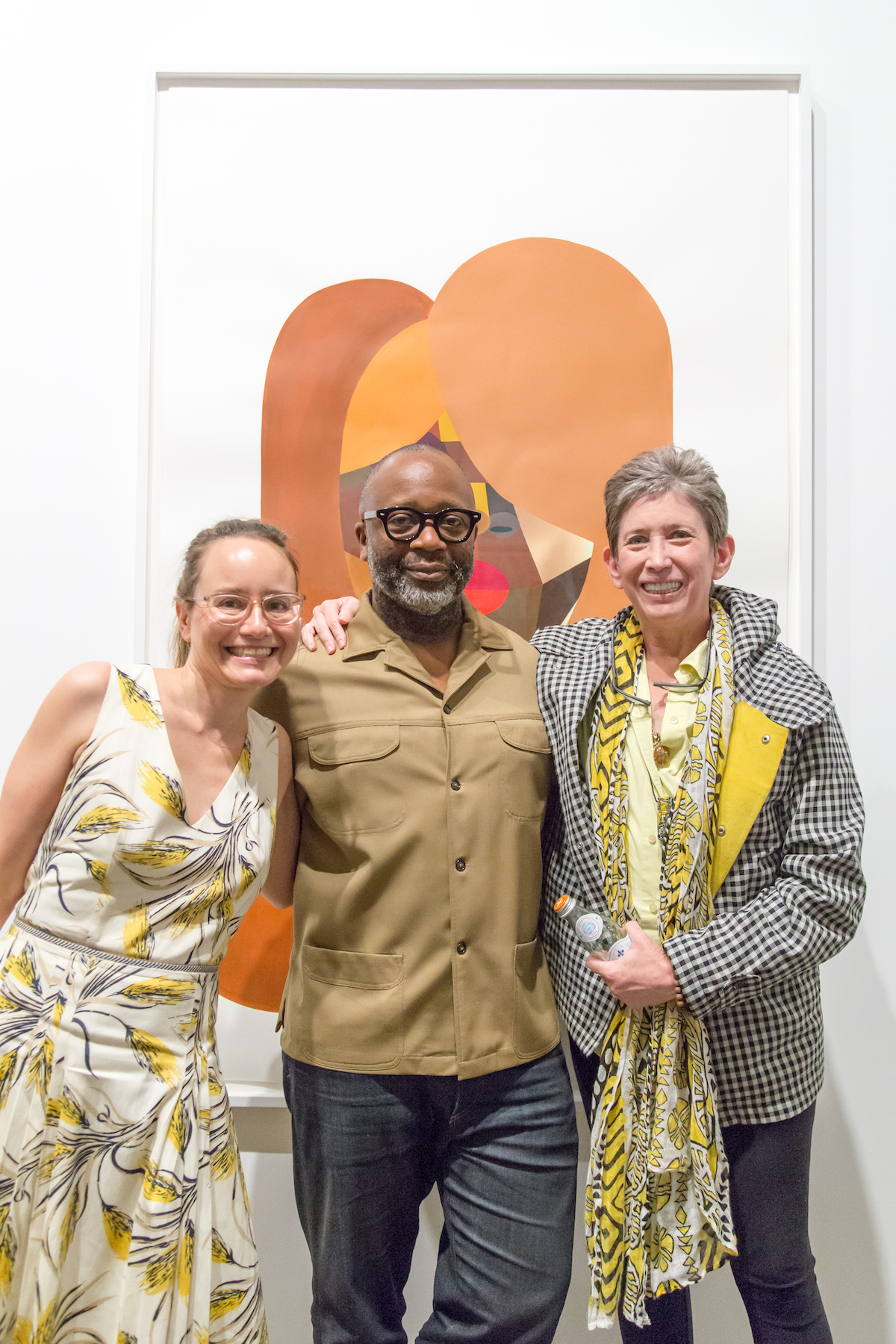 ARTnews in Chicago: Collector Beth Rudin DeWoody and Artist Theaster Gates in Conversation, On the Ground at Expo Chicago, and More