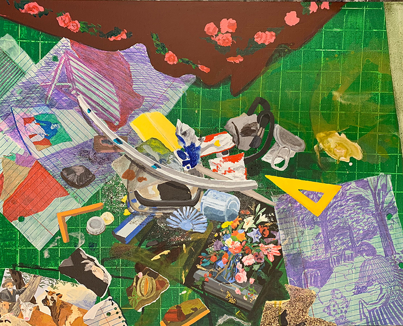 Eight New York Artists Win $10,000 Grants Through Closely Watched Rema Hort Mann Foundation Program -