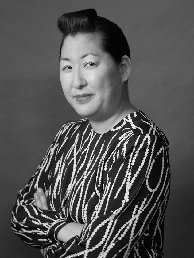 Amy Sadao, Champion of Overlooked Artists, Steps Down as Director of ICA Philadelphia