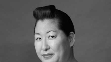 ICA Philadelphia Director Amy Sadao Steps