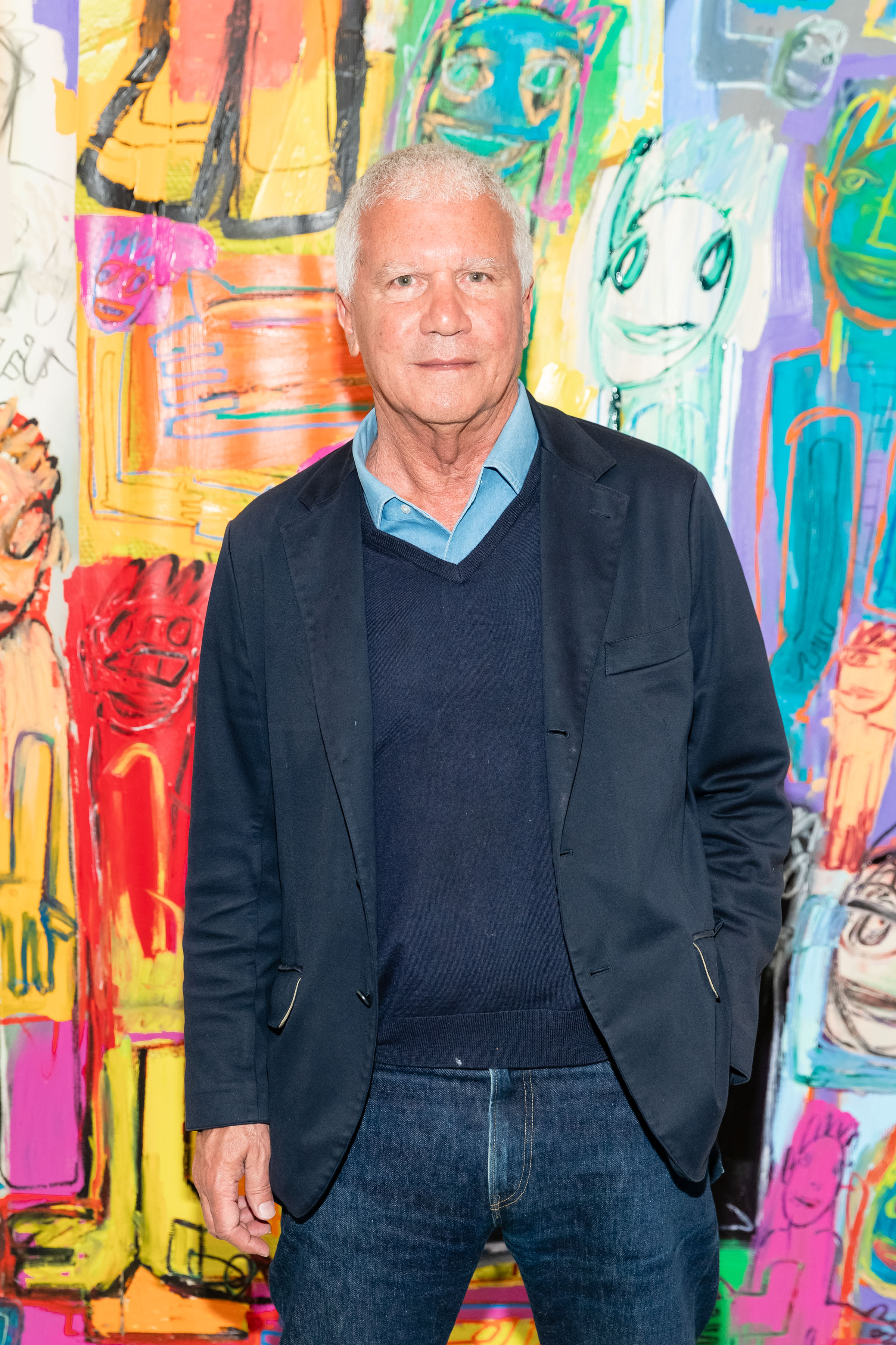 Larry Gagosian Gets Interviewed by GQ Style, Barely Fair Showcases Miniature Art in Chicago, and More: Morning Links from September 12, 2019 -