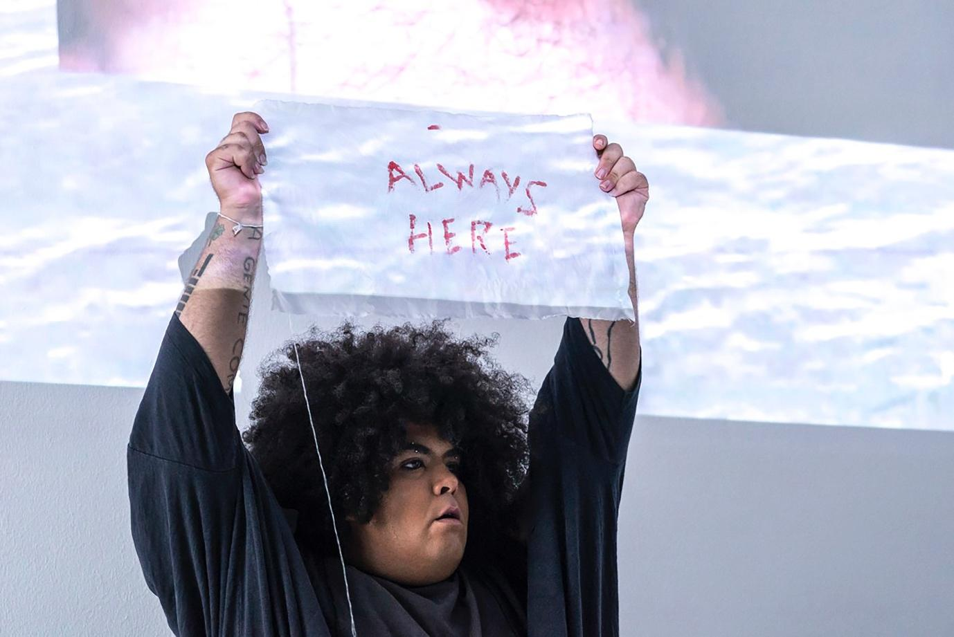 Biennale of Sydney Releases Artist List for 2020 Edition With Focus on Indigenous Artists