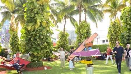 NADA Miami Releases Exhibitor List for