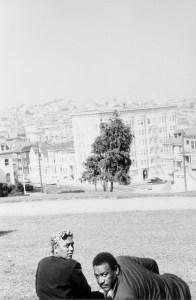 Robert Frank, 'San Francisco,' 1956