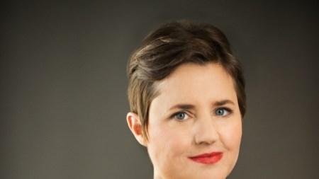 Henriette Huldisch Named Chief Curator of