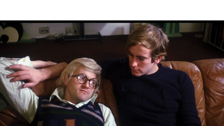 David Hockney Biopic A Bigger Splash