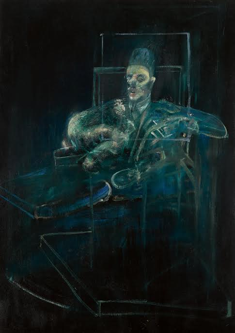 Brooklyn Museum to Sell Francis Bacon Pope at Auction with $6 M. to $8 M. Estimate -