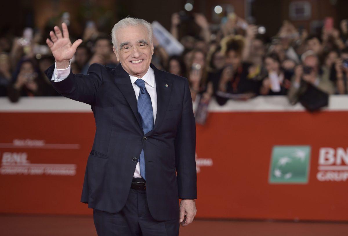 Martin Scorsese Almost Made an Amedeo Modigliani Biopic Starring Al Pacino
