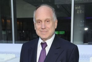 Jo Carole and Ronald S. Lauder