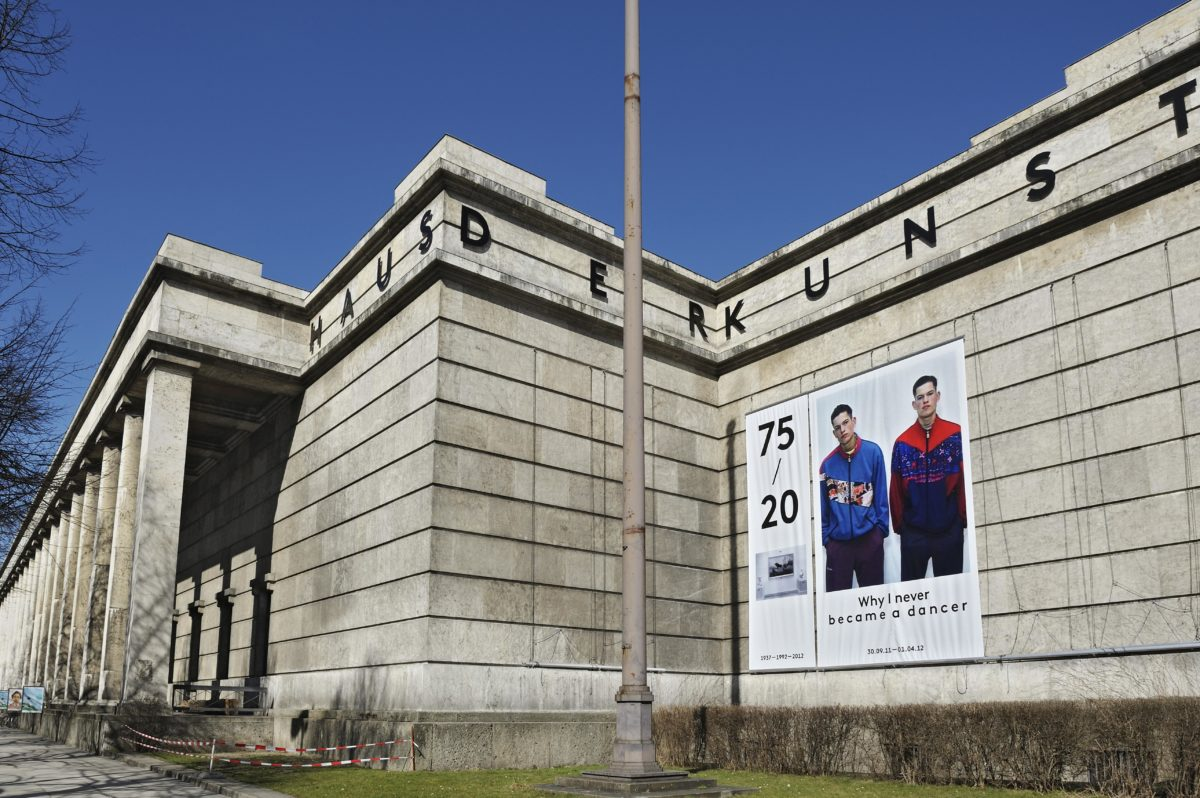 Munich's Haus der Kunst Fills Top Spot: Andrea Lissoni Named Artistic Director, Role Previously Held by Okwui Enwezor