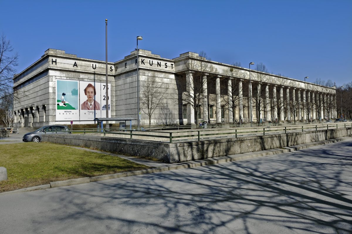 After Allegations of Mismanagement, Haus der Kunst in Munich Has a New Director. Can He Fix the Museum? -