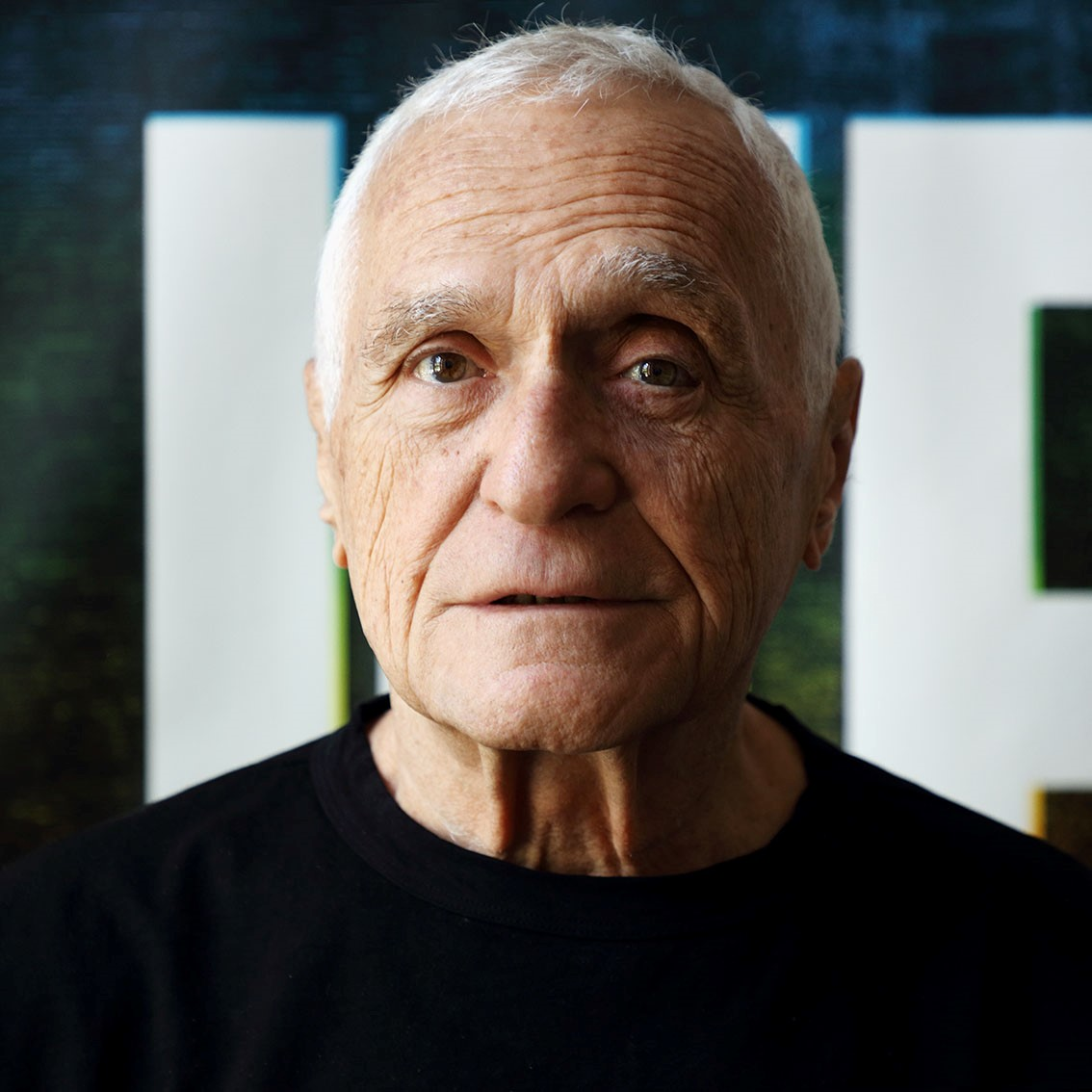 Remembering John Giorno Through His Poetic Art -