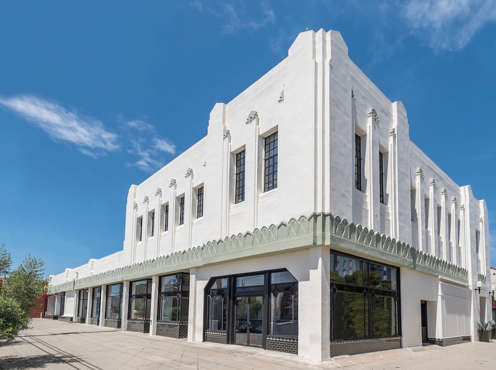 ARTnews in Brief: Fort Gansevoort Expands to Los Angeles—and More from October 8, 2019