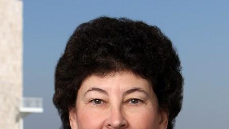 Deborah Marrow