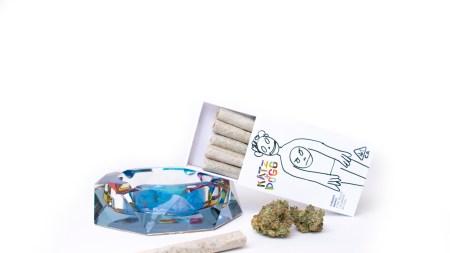 Richard Prince's Cannabis Brand to be