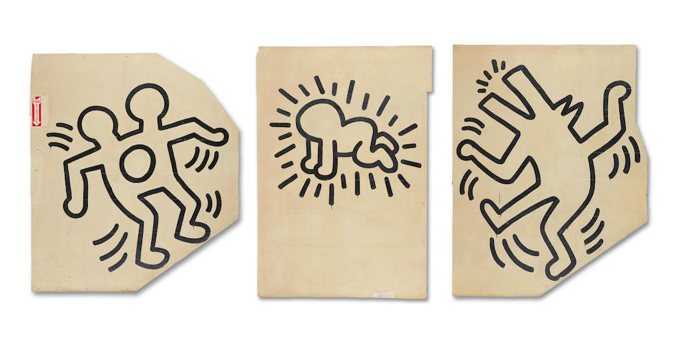Keith Haring Mural Will Go to Auction, MoMA Reopens Early, and More: Morning Links from October 21, 2019
