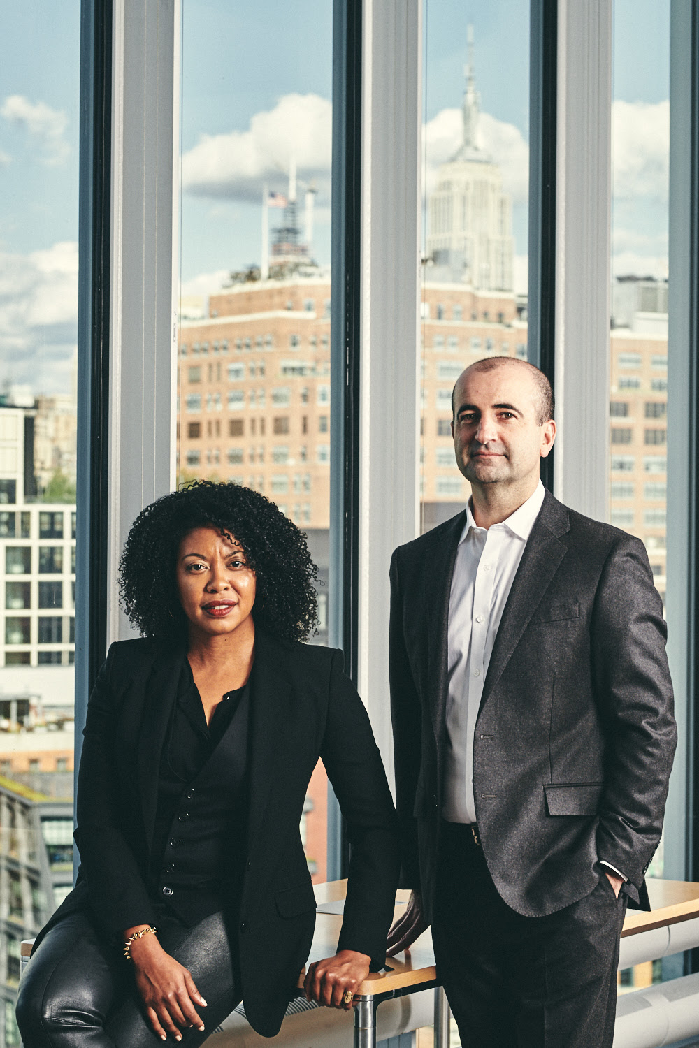 2021 Whitney Biennial Will Be Curated by David Breslin and Adrienne Edwards