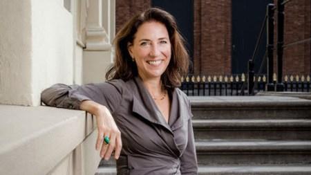 Emily Gordenker