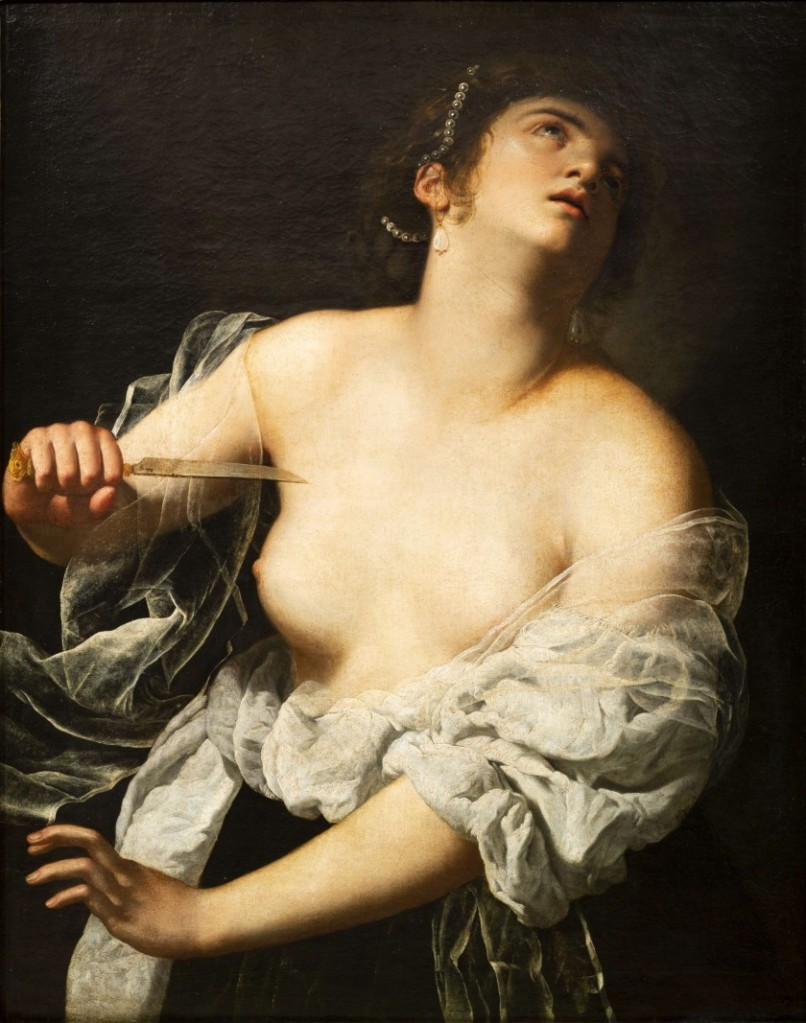 Artemisia Gentileschi Painting Sells for $6.1 M., Setting New Auction Record