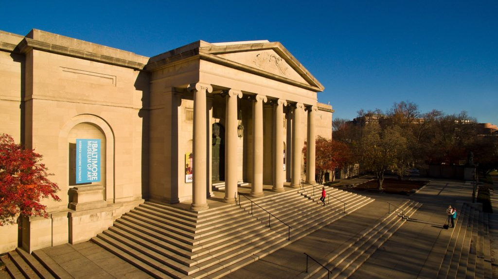 Baltimore Museum of Art Will Only Collect Works by Women in 2020