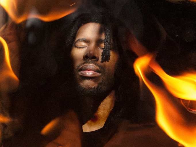 Muses: Flying Lotus on David Lynch, Renaissance Paintings, and Ralph Steadman's 'Weird Bug-Out' Art