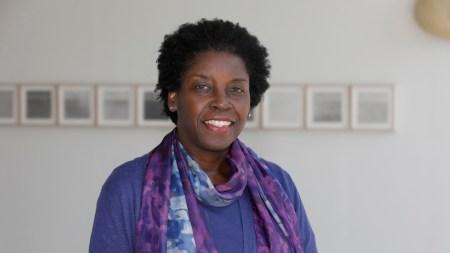 Denise Murrell.
