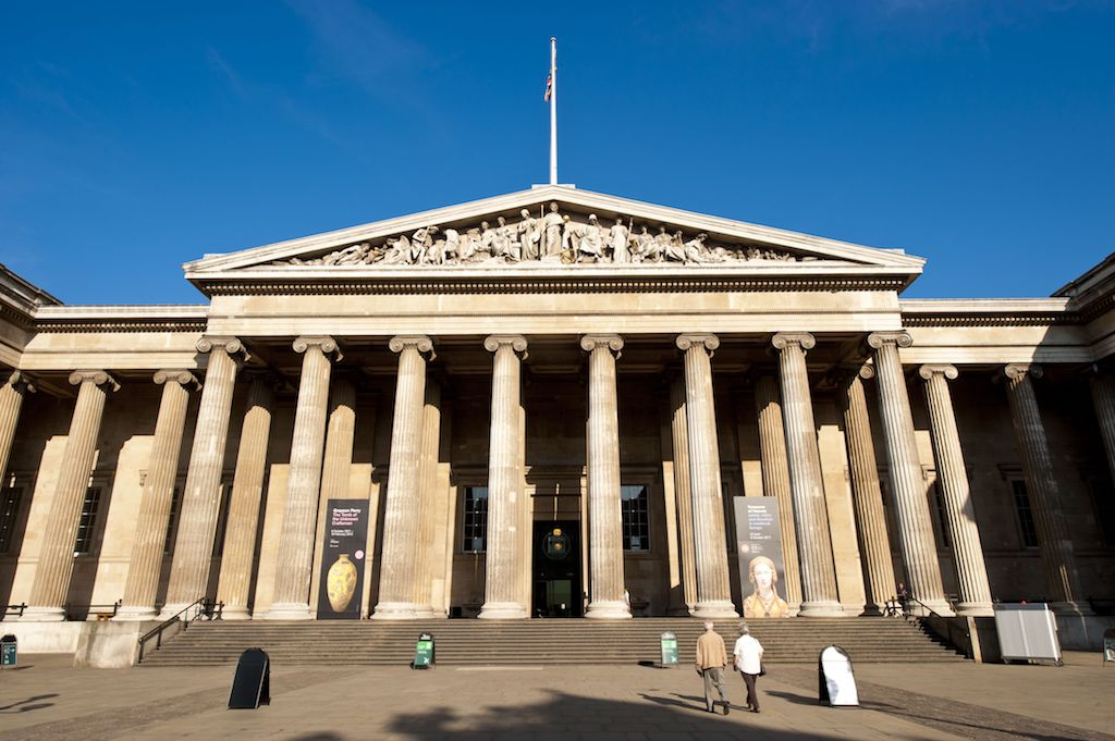 Lawyer Blasts British Museum for Holding 'Pilfered Cultural ...